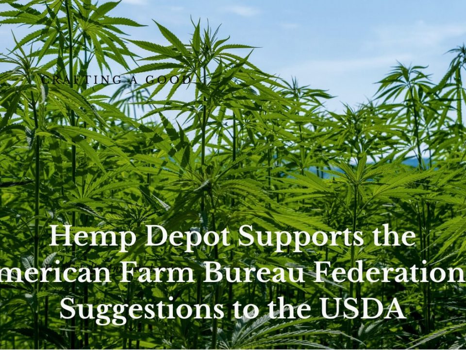 hemp depot supports american farm bureau