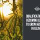qualifications license grow hemp seed illinois